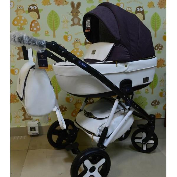Універсальна коляска (2 в 1) BabyPram Martel (Польща)