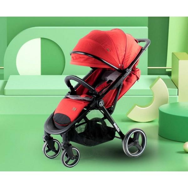 Прогулянкова коляска BabyZz B100, офіційна гарантія