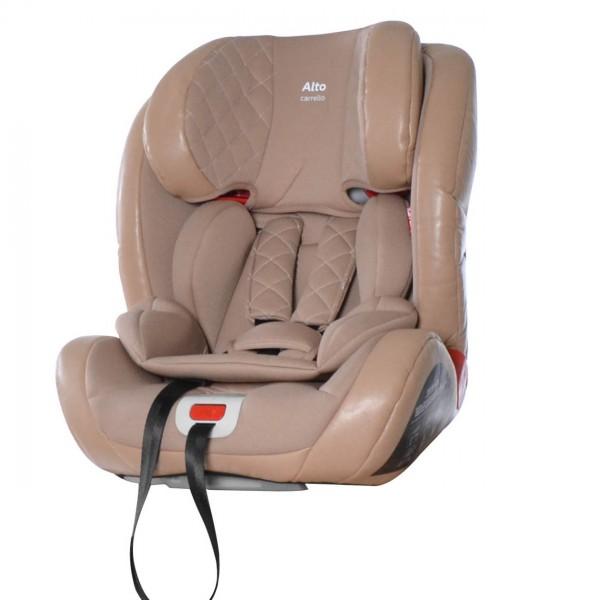 Дитяче автокрісло (9-36 кг) Carrello Alto CRL-11805 ISOFIX (1-3 групи)