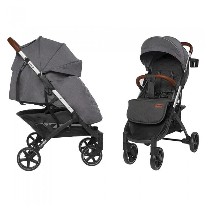 Прогулянкова коляска Carrello Astra CRL-5505 (новинка 2020 року)