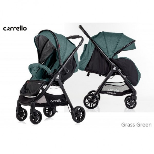Прогулянкова коляска Carrello Eclipse CRL-12001 (Baby-Tilly)