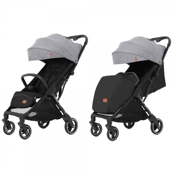 Прогулянкова коляска Carrello Turbo CRL-5503
