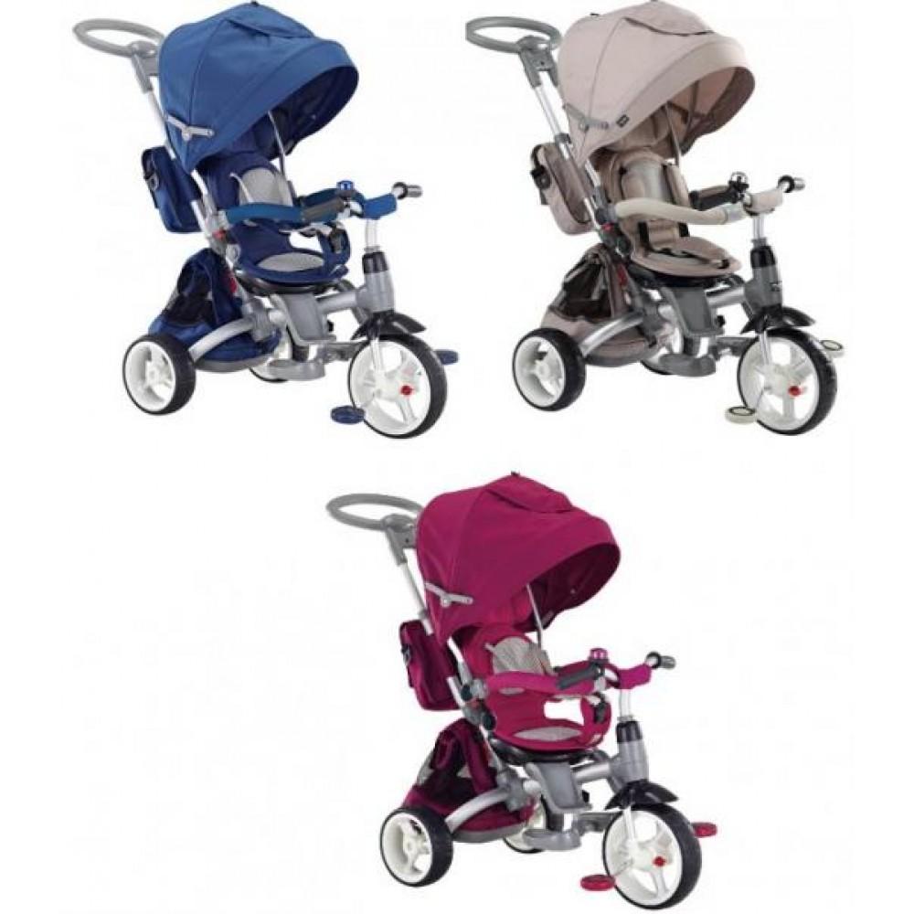 ... Дитячий трьохколісний велосипед-коляска Sun Baby Little Tiger (T500) ... 7d1ff155b12c5